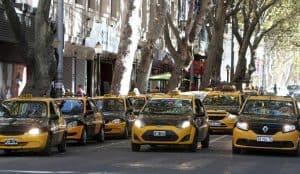 Así será el Sistema por el que se otorgarán 500 licencias de Taxis y Remises en Mendoza